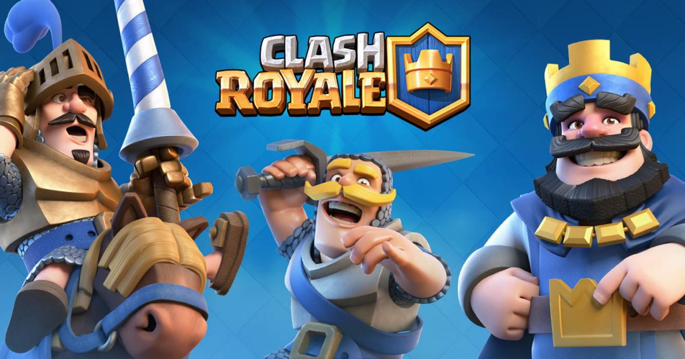 Clash Royale Knowledge Quiz